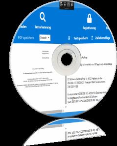 OCR PDF - Texterkennung